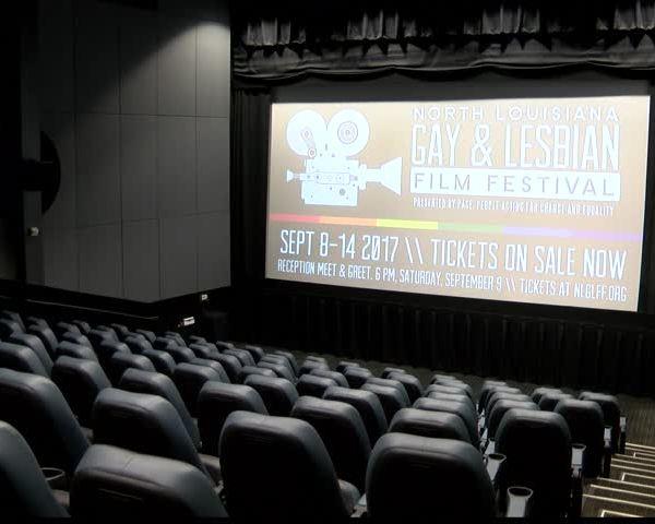Film Festival Robinson film center