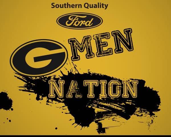 Gmen Nation Episode 3 Segment 4