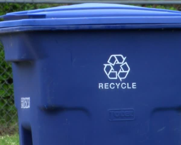 Recycling changes for Shreveport_67613871