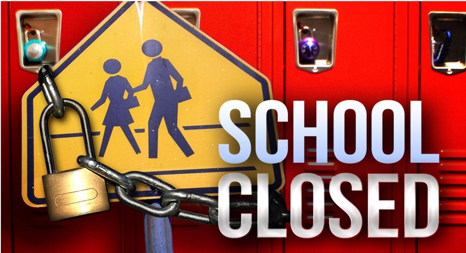 School closed 2-13-17_1487000177248.JPG