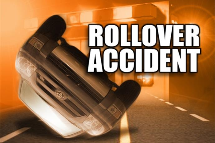 Logansport man dies in rollover crash_-8318548108395394334