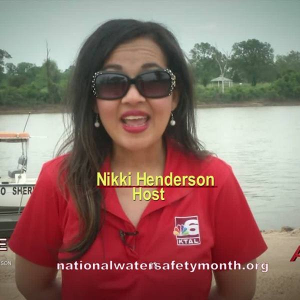 On the Move with Nikki: Water Safety