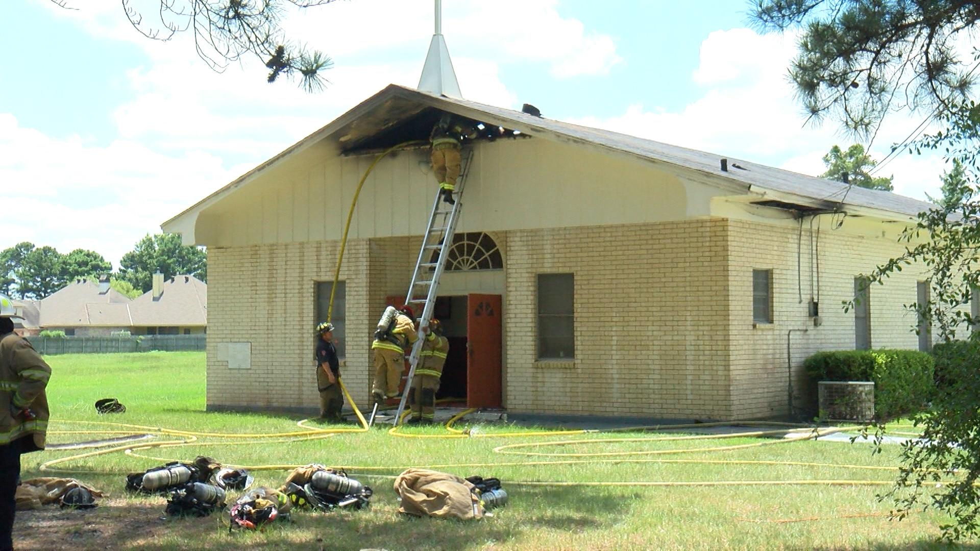 Pleasant Hill Baptist Church FIRE_1530220705391.jpg.jpg