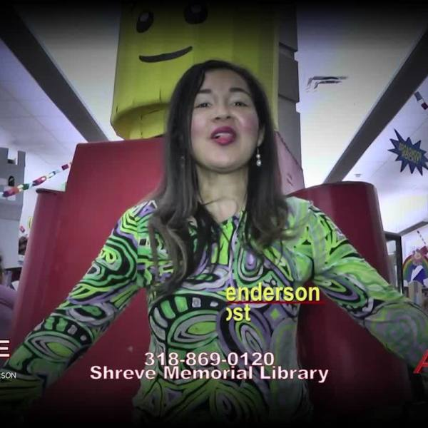 On the Move with Nikki: Shreve Memorial Library makes learning fun