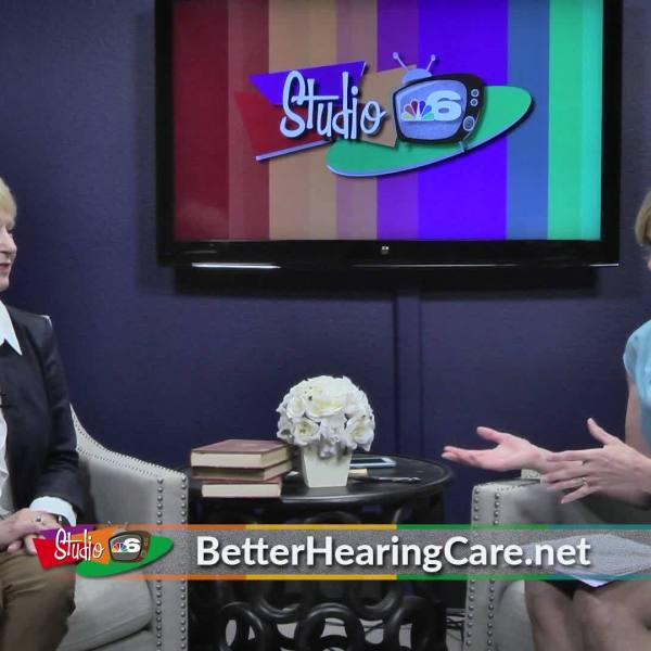 Studio 6: Better Hearing Services