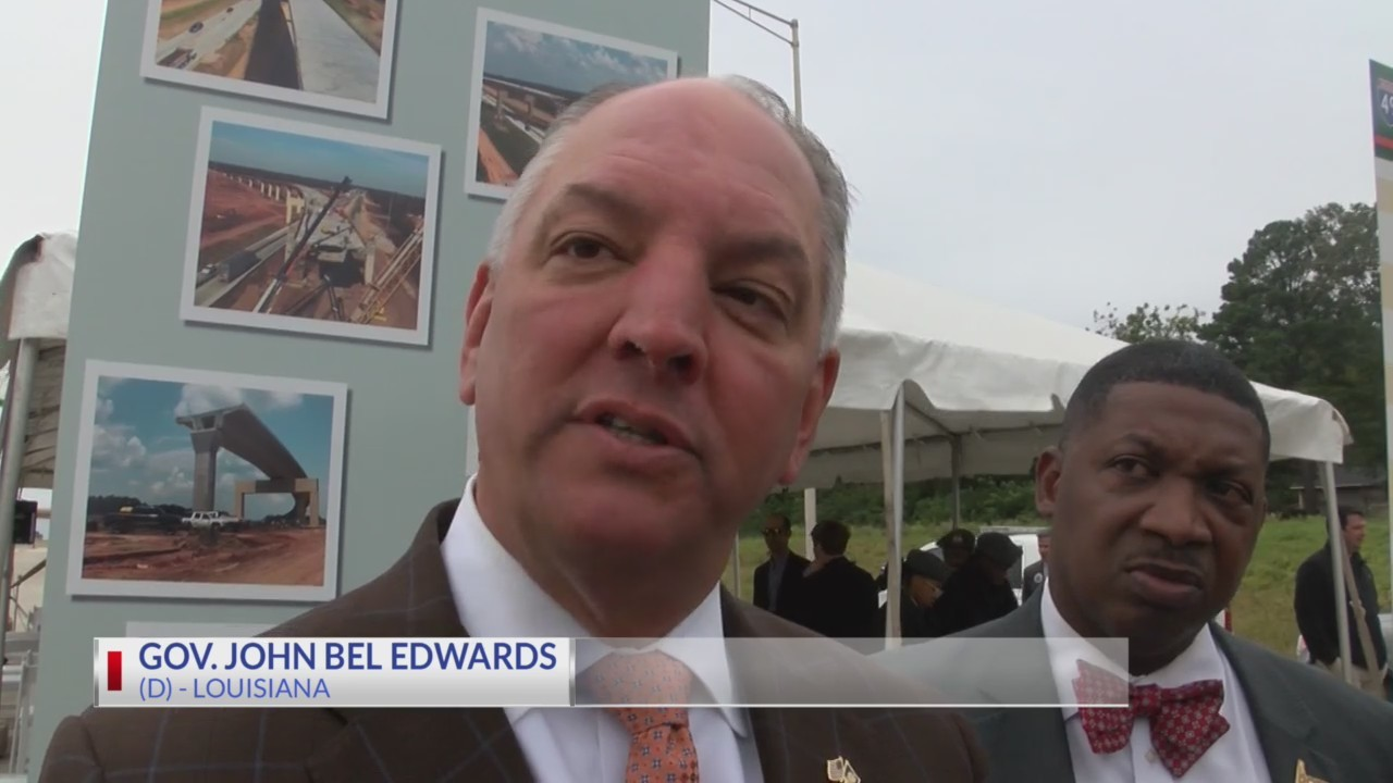 Edwards: Glad to help neighbors in need