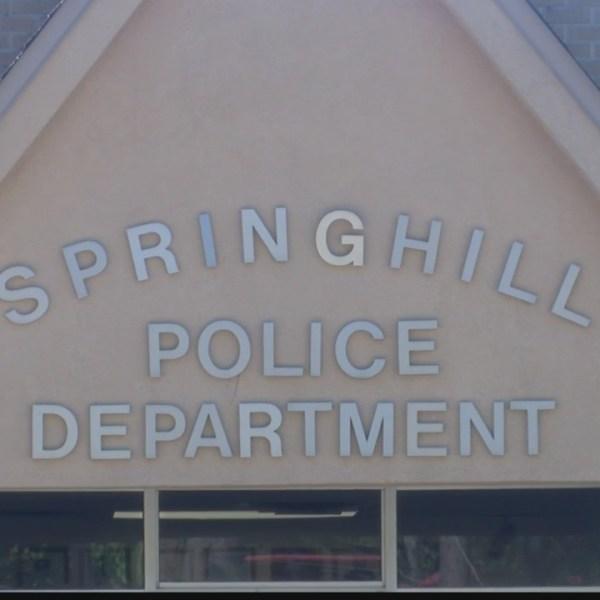 Springhill child rape investigation