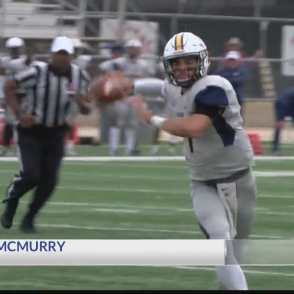 ETBU tops McMurry on the road