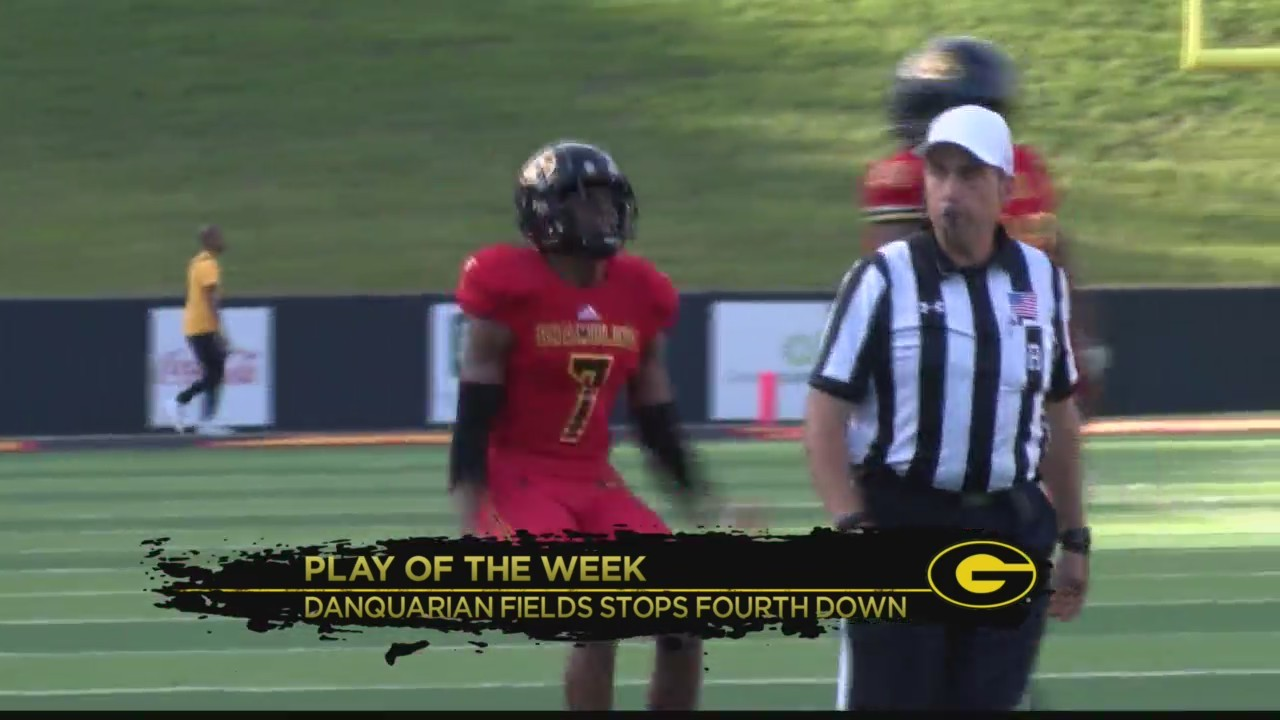 GMEN Nation week 10 highlights vs Mississippi Valley