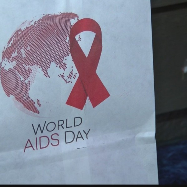 AIDS Awareness Month/ Advances in the field