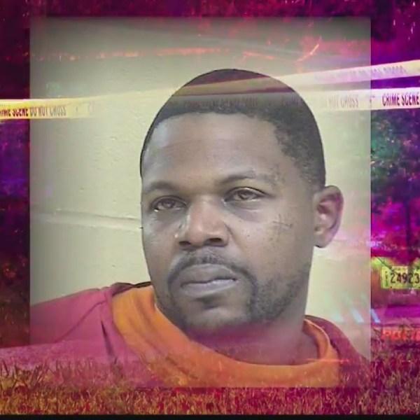 Man arrested for alleged murder after dispute