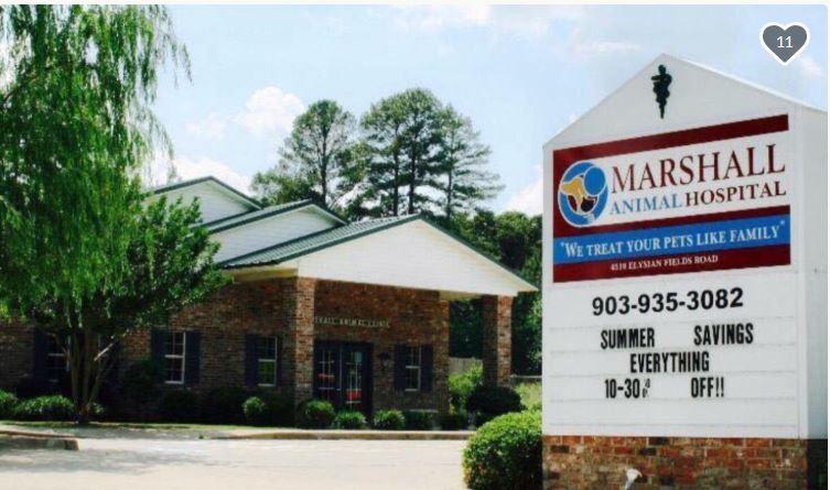 Marshall Animal Hospital 12-16-18_1544993860228.JPG.jpg