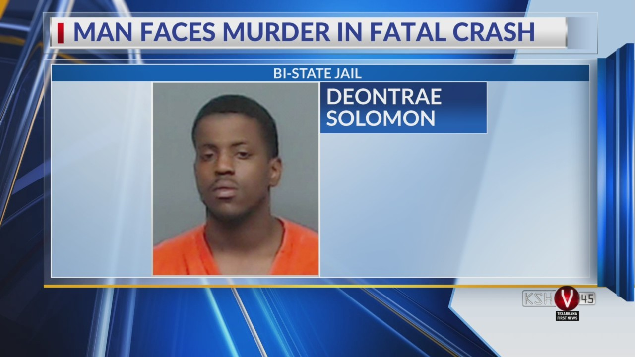 Suspect now facing murder charges