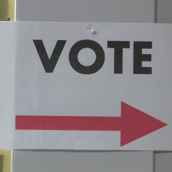 Voters across Louisiana head to the polls December 8th