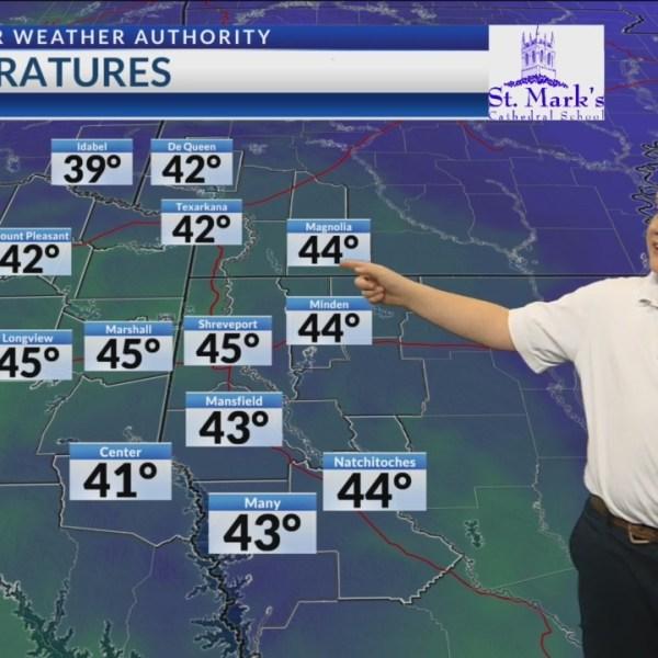 Kidcast Weather: Jay Dupree