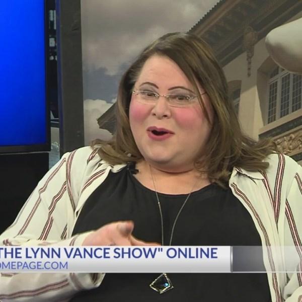 Lynn Vance announces special on KSHV 45
