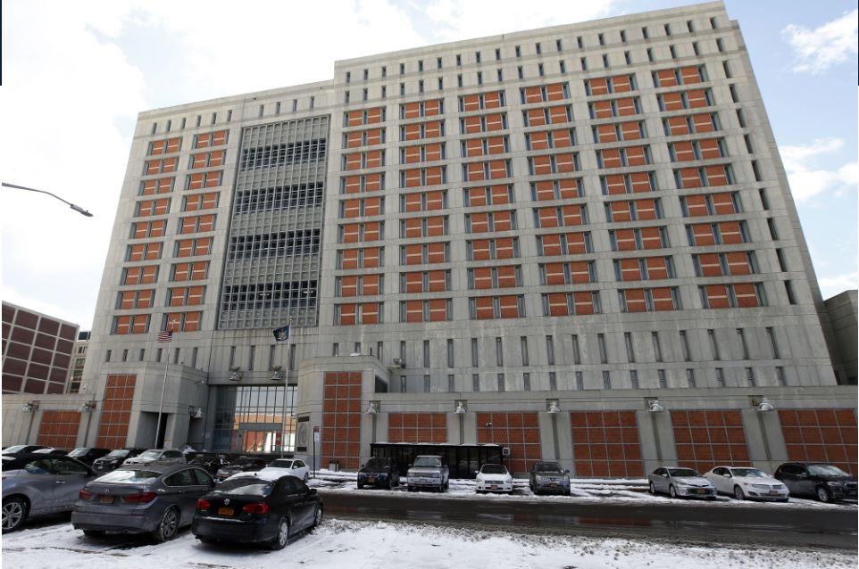 Metropolitan detention center Brooklyn, N.Y. 1-6-19_1546810373354.JPG.jpg
