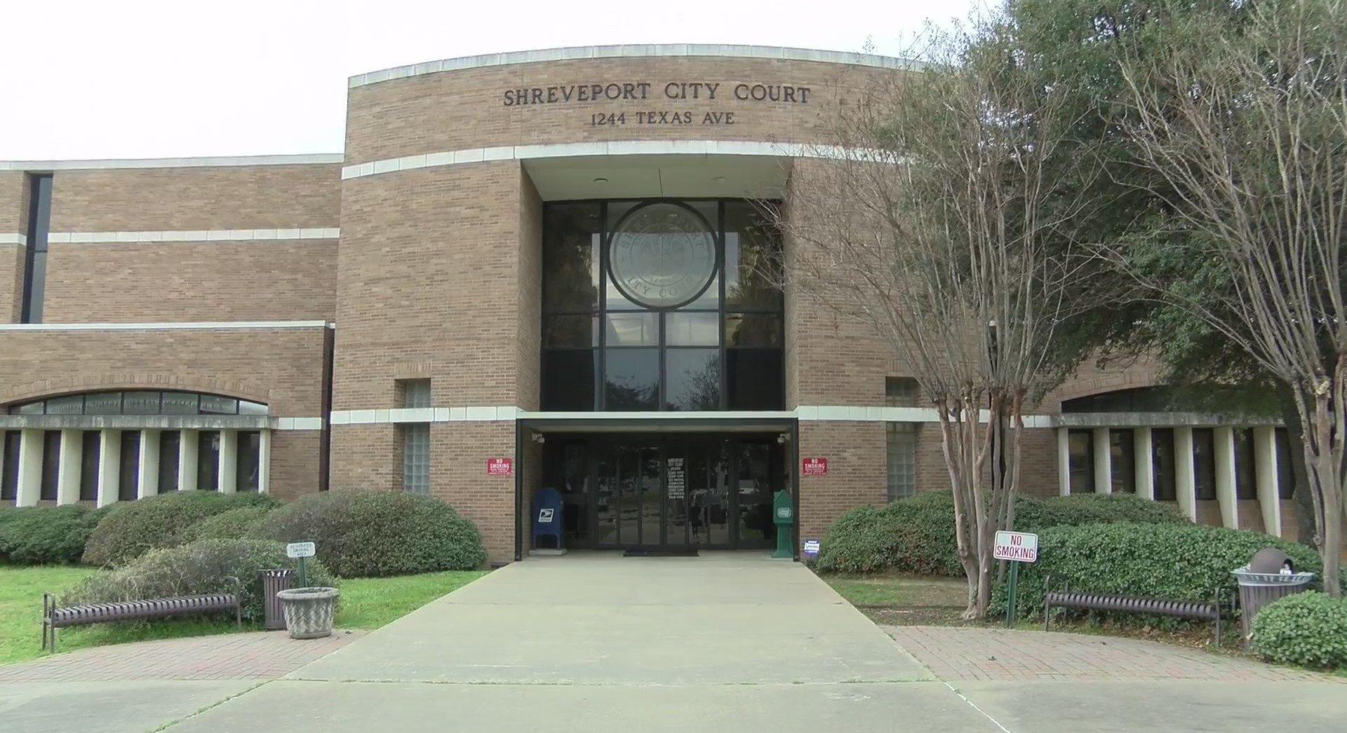 Amnesty Day at Shreveport City Court