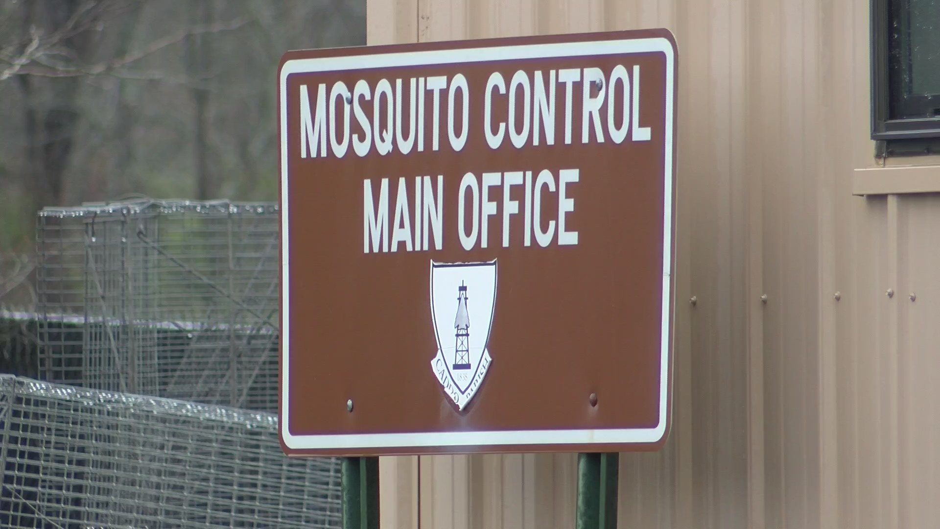 Slow Increase of Mosquitoes