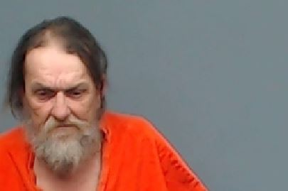 Franklin Greathouse, 59 via Bowie County Sheriff's Office