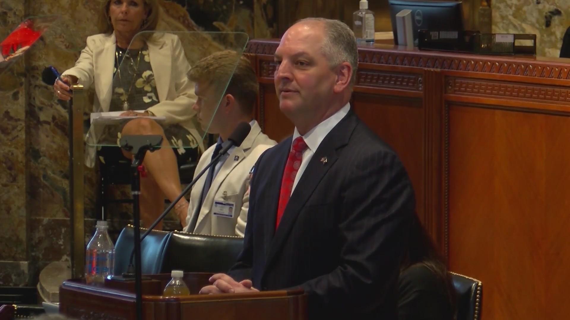 Louisiana_governor_touts_budget_stabilit_0_20190409024705