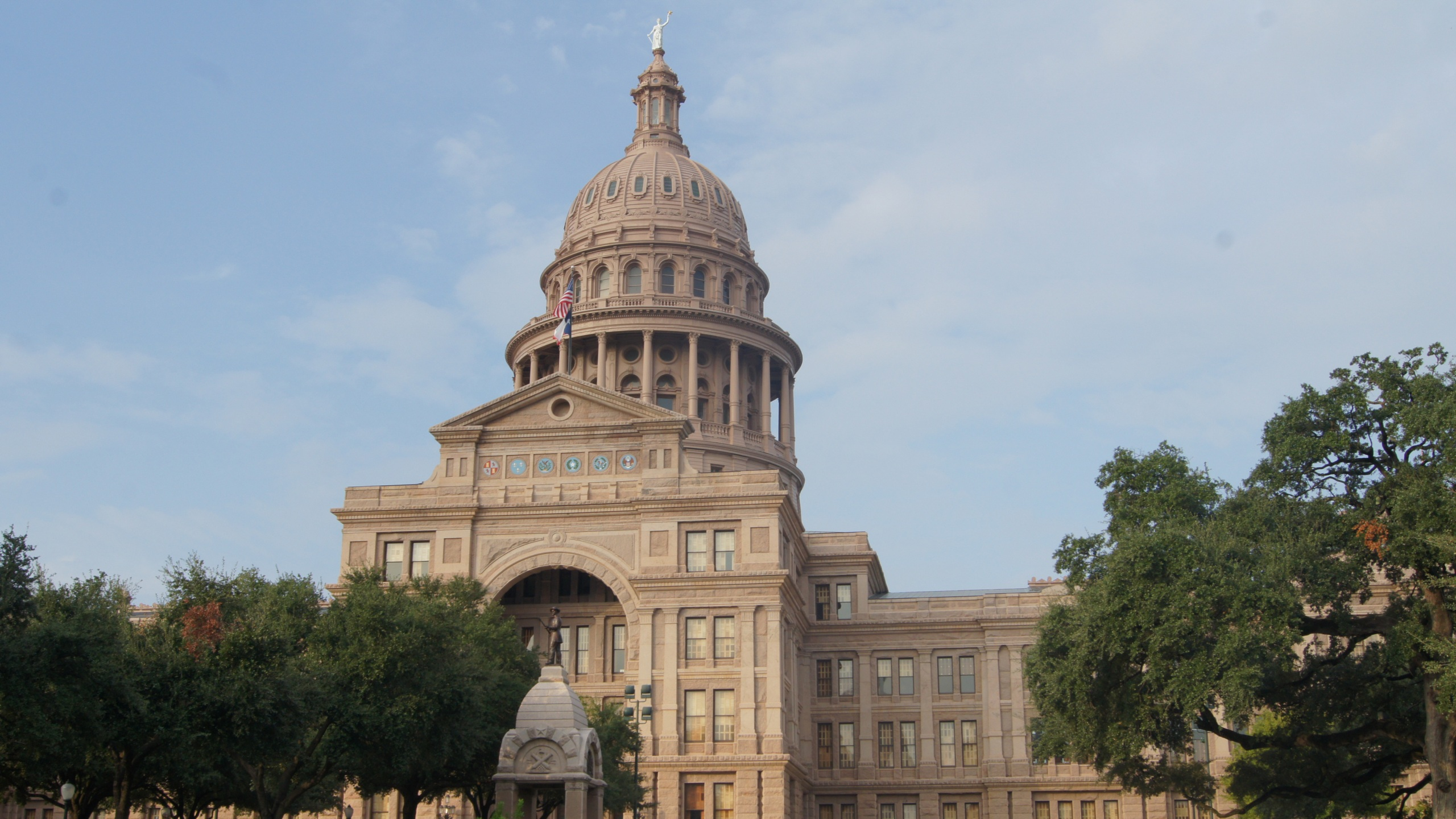 Texas State Capitol-846655081-846655081