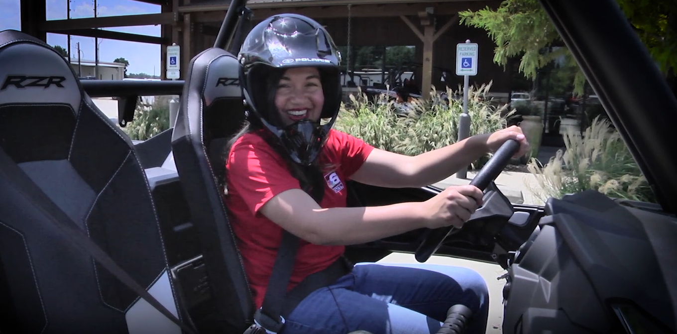 On the Move with Nikki: ATV Safety