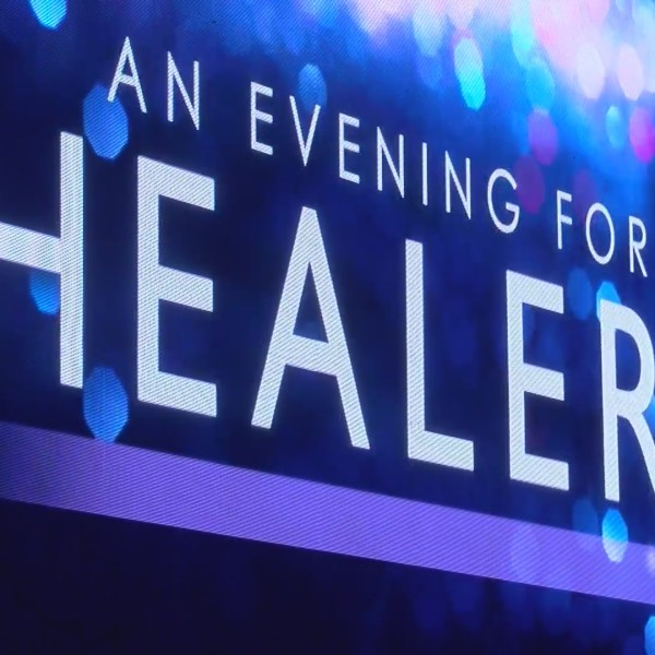 An Evening of Healers