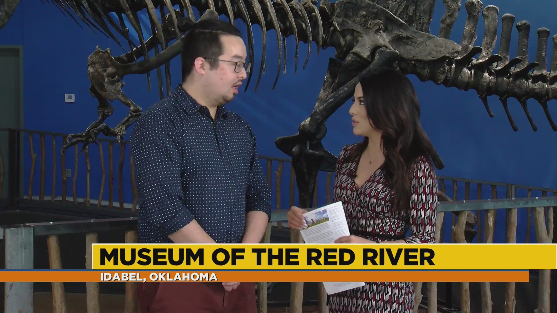 Museum of the Red River
