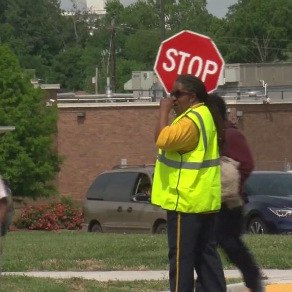 Shreveport City Council debates crossing guard funding
