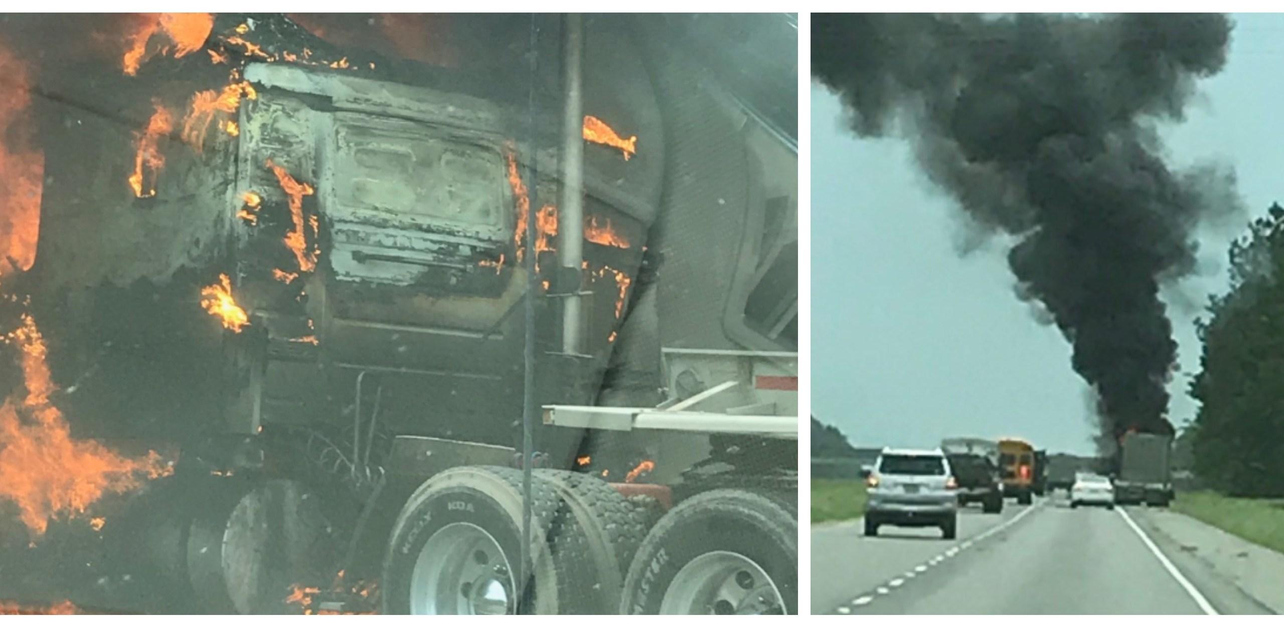 Truck fire on I-49 05.02.19_1556829984125.jpg.jpg