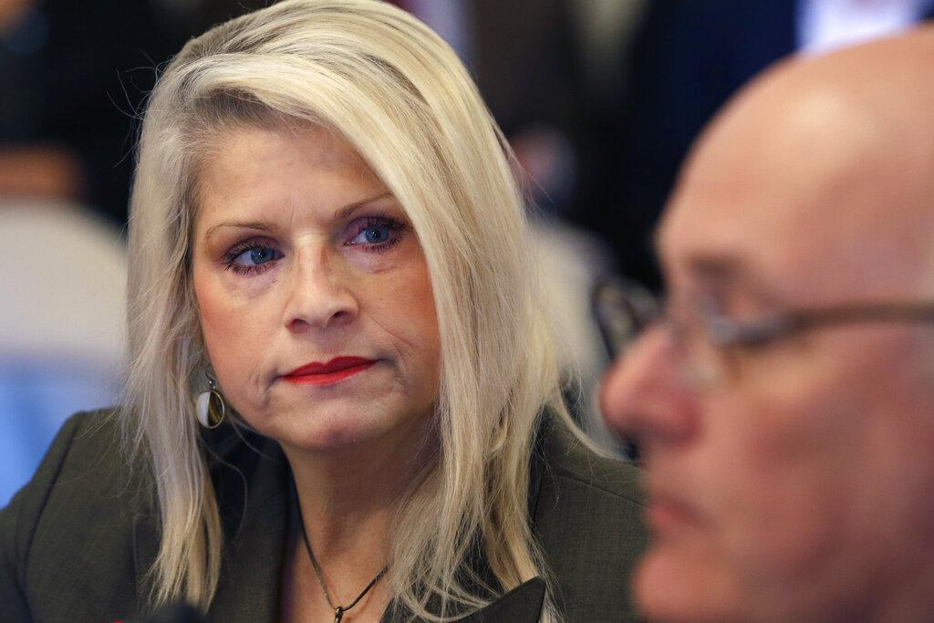Arkansas Lawmaker Death_1560800806806