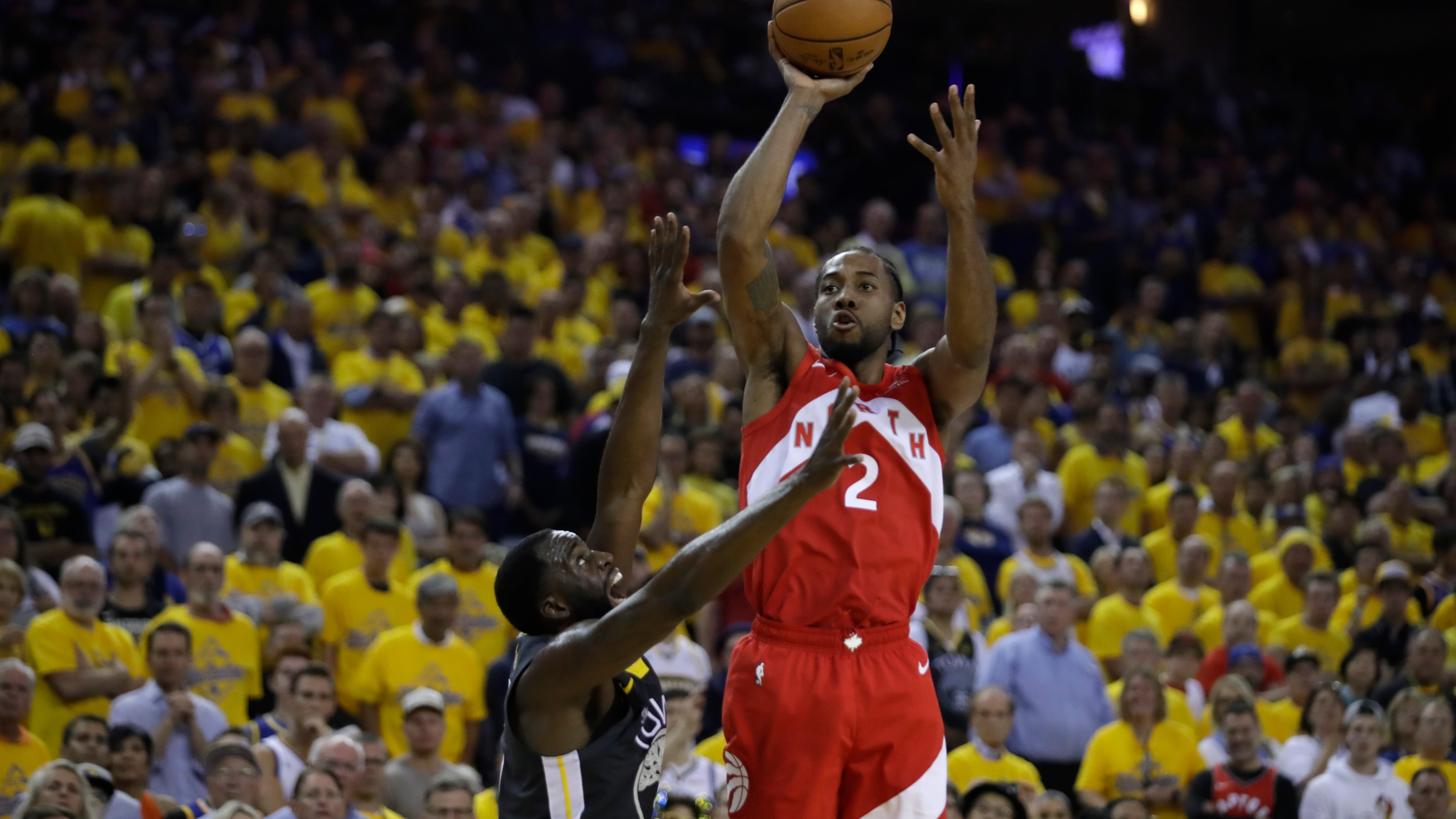 NBA Finals Raptors Warriors Basketball_1560484605094