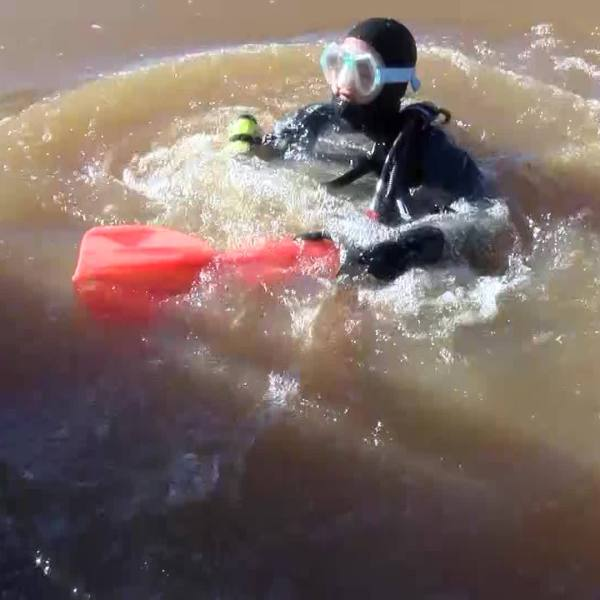 A deep dive into the crew who trains to save your life in water emergency's