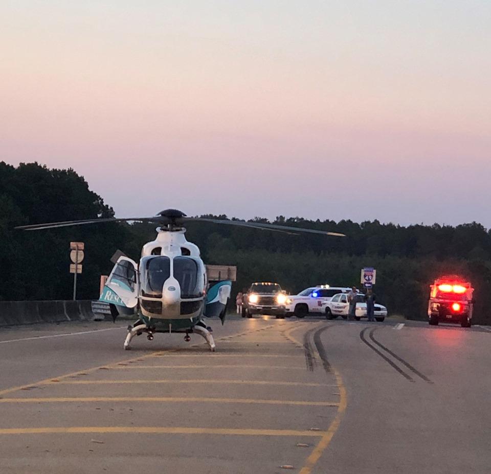 Fatal I-49 crash 6-10-19_NPSO