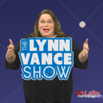 Like the Lynn Vance Show on Facebook