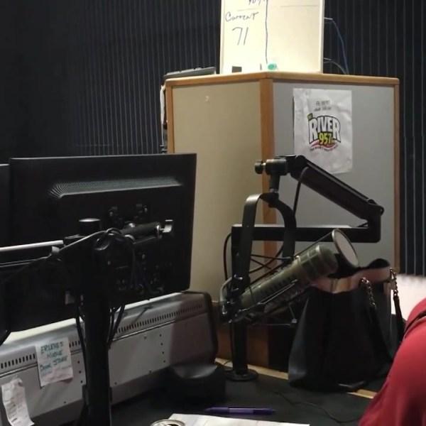 The Lynn Vance Show S114 / Lynn hits the airwaves