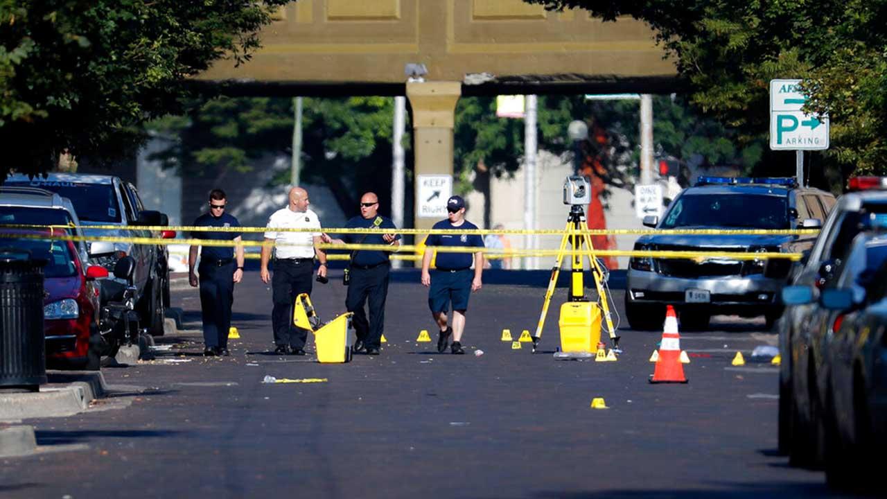 Suspect in Oregon District mass shooting identified | ArkLaTexHomepage
