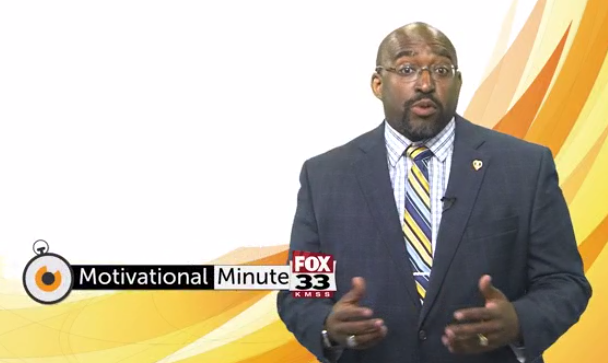 Motivational Minute: Attitude