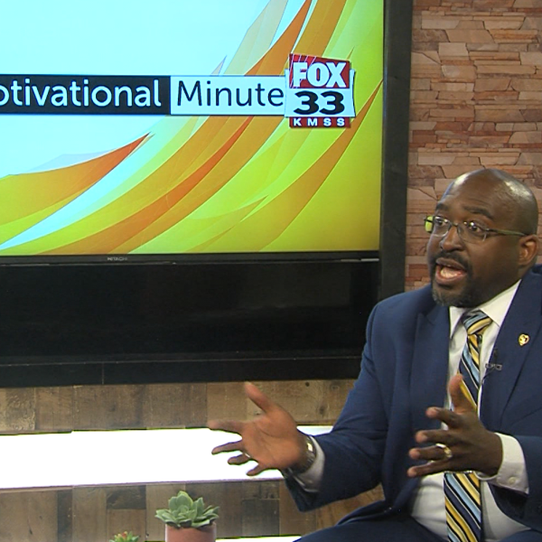 Motivational Minute: Who is Robert Payne
