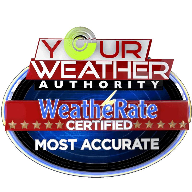 YWA WeatherRate logo