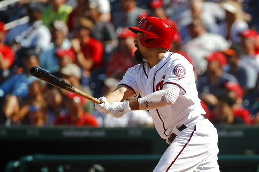 Anthony Rendon