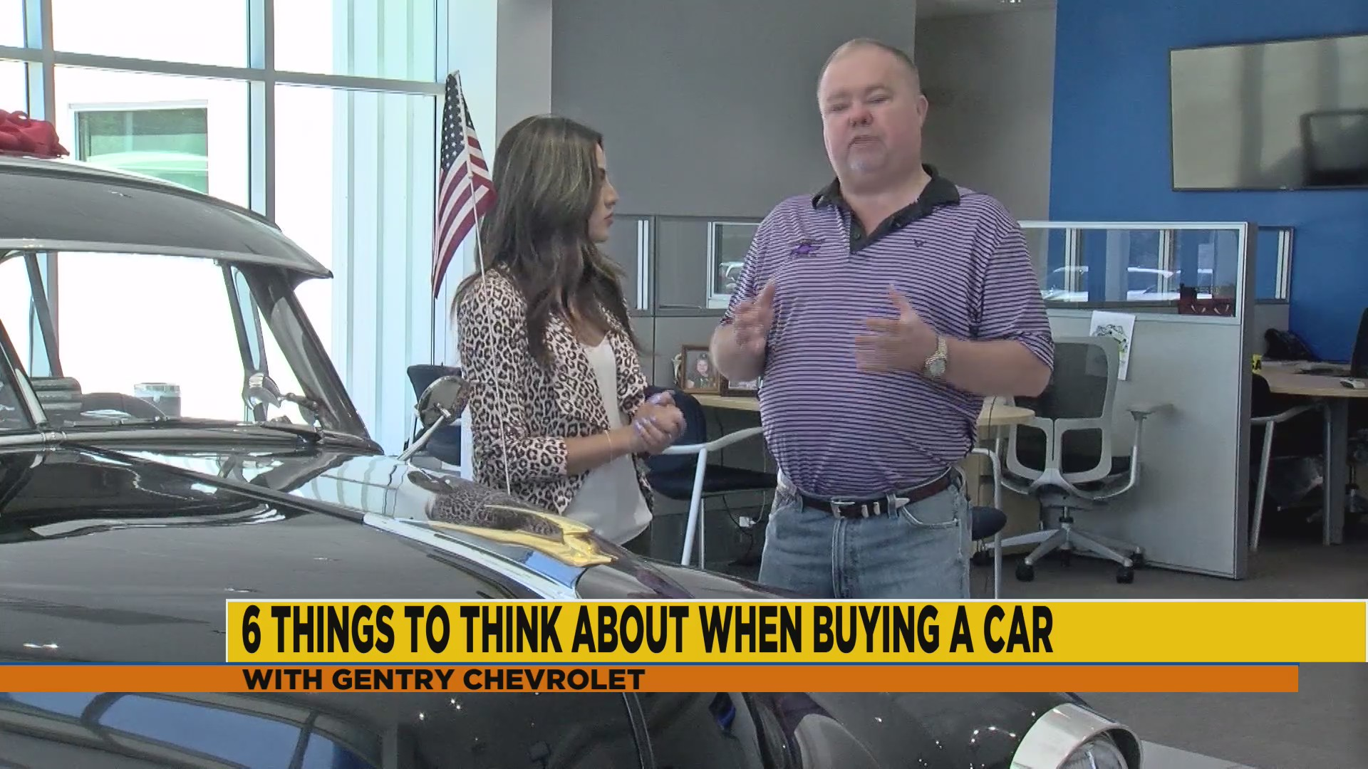 6 Things To Think About When Buying A Car Gentry Chevrolet Arklatexhomepage