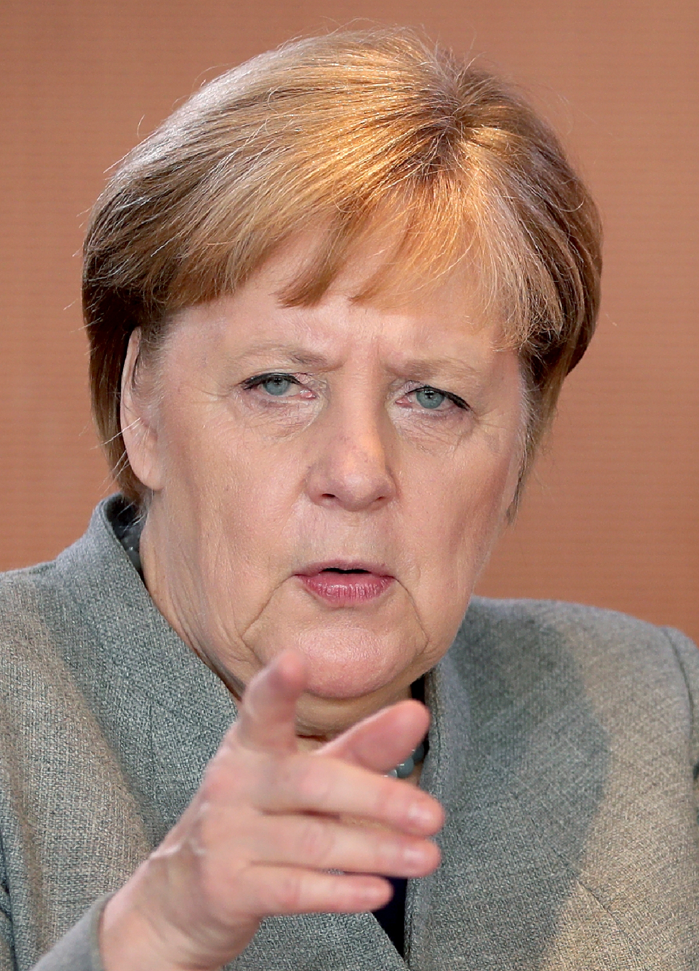 Angela Is The Fireworks Woman germany's merkel urges climate action in new year message