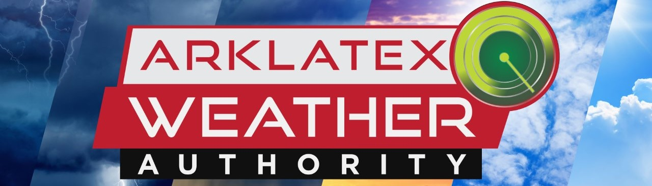 Download the ArkLaTex Weather Authority App