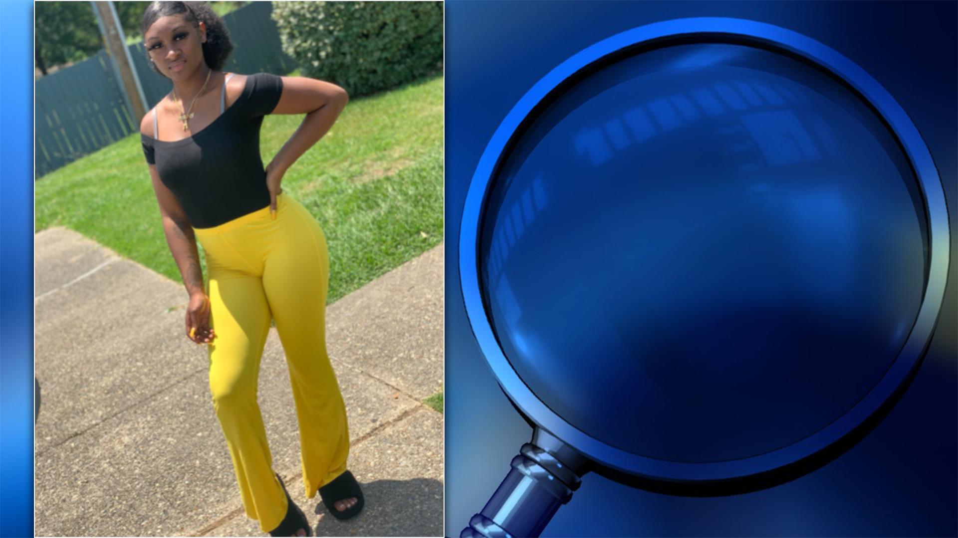 Spd 15 Year Old Runaway Girl Has Been Found Arklatexhomepage