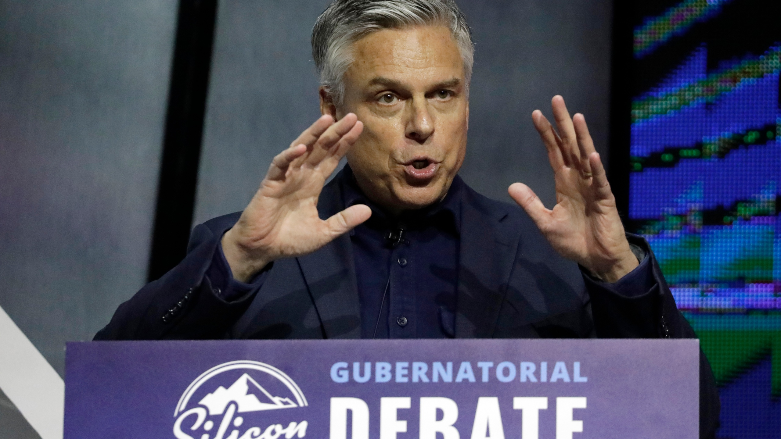 Jon Huntsman Jr.