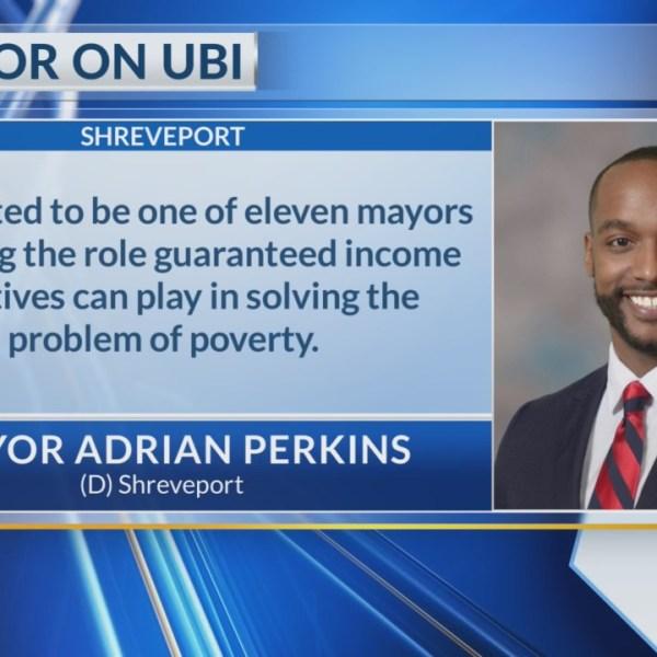 Mayor Perkins on UBI