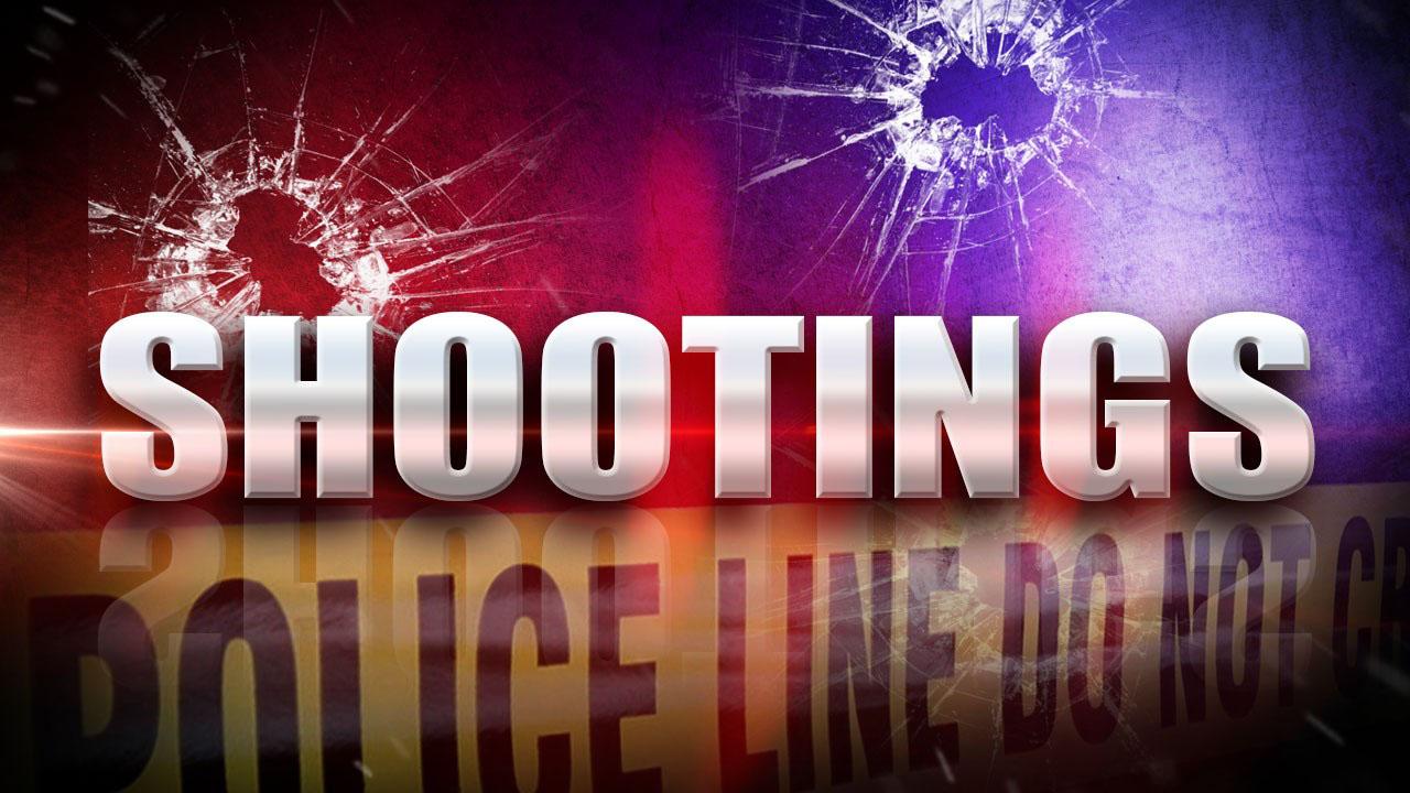 shootings multiple