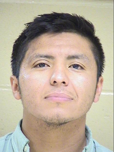 Bail bondsman accused of pulling gun on DDA parking patrolmen charged with simple battery